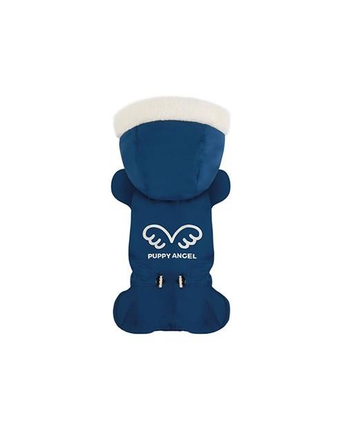 Kombinezon zimowy dla Psa Puppy Angel niebieski