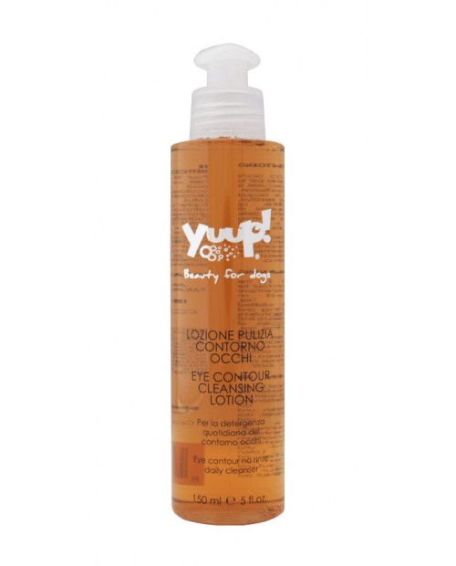 Yuup! Professional - Eye Contour Cleaning Lotion