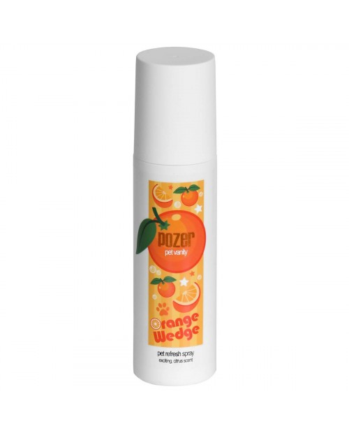 Pozer Orange Wedge Pet Cologne 200ml - woda perfumowana cytrusy