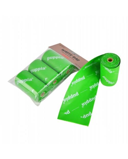 Bądź ECO - biodegradowalne worki na odpady