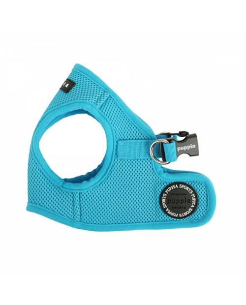 Szelki dla Psa Puppia Soft Vest SOFT BLUE