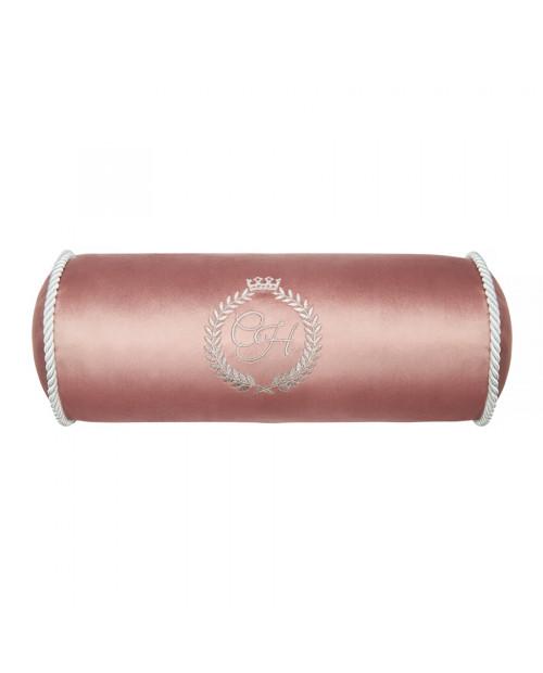 Poducha wystawowa pod głowę BAHAMAS różowa