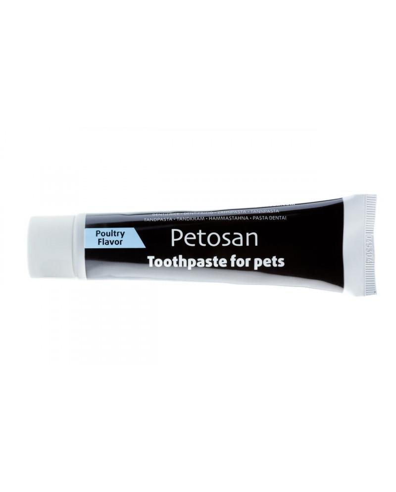 Pasta Pestosan do czyszczenia zębów dla psów i kotów 70g