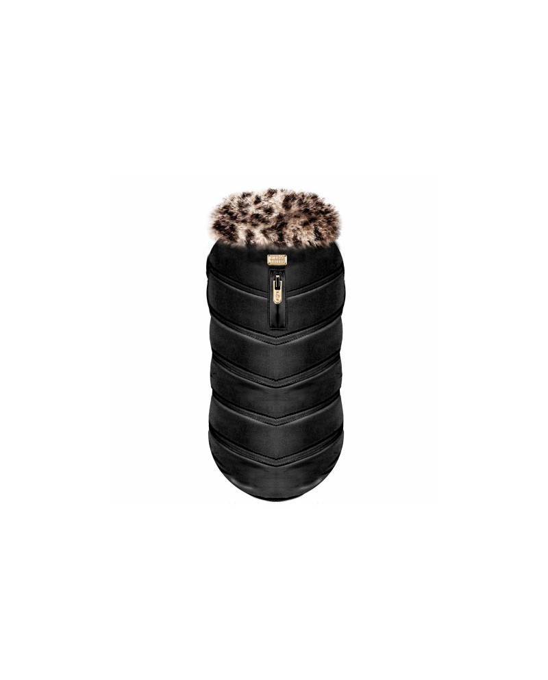 Kurtka zimowa dla Psa Milk&Pepper Serengeti Coat