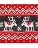 Świąteczny Sweterek dla Psa Milk&Pepper Pull Narvik