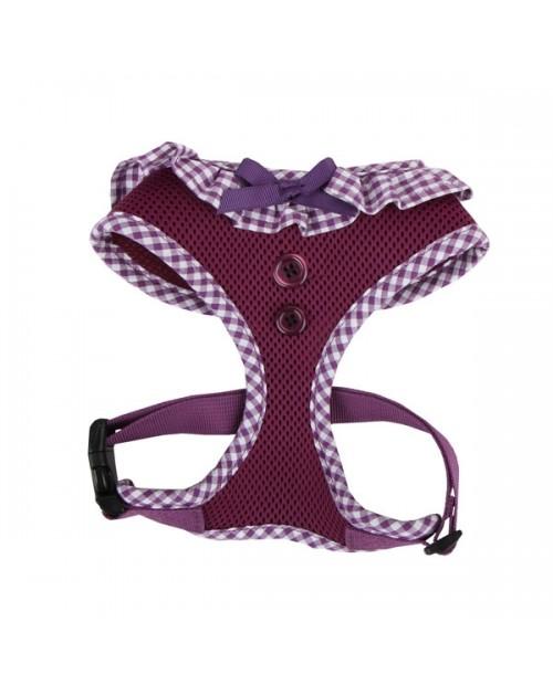 Szelki dla Psa Puppia Vivien A Purple