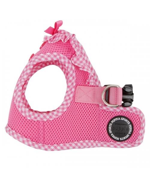 Szelki dla Psa Puppia Vivien B Pink