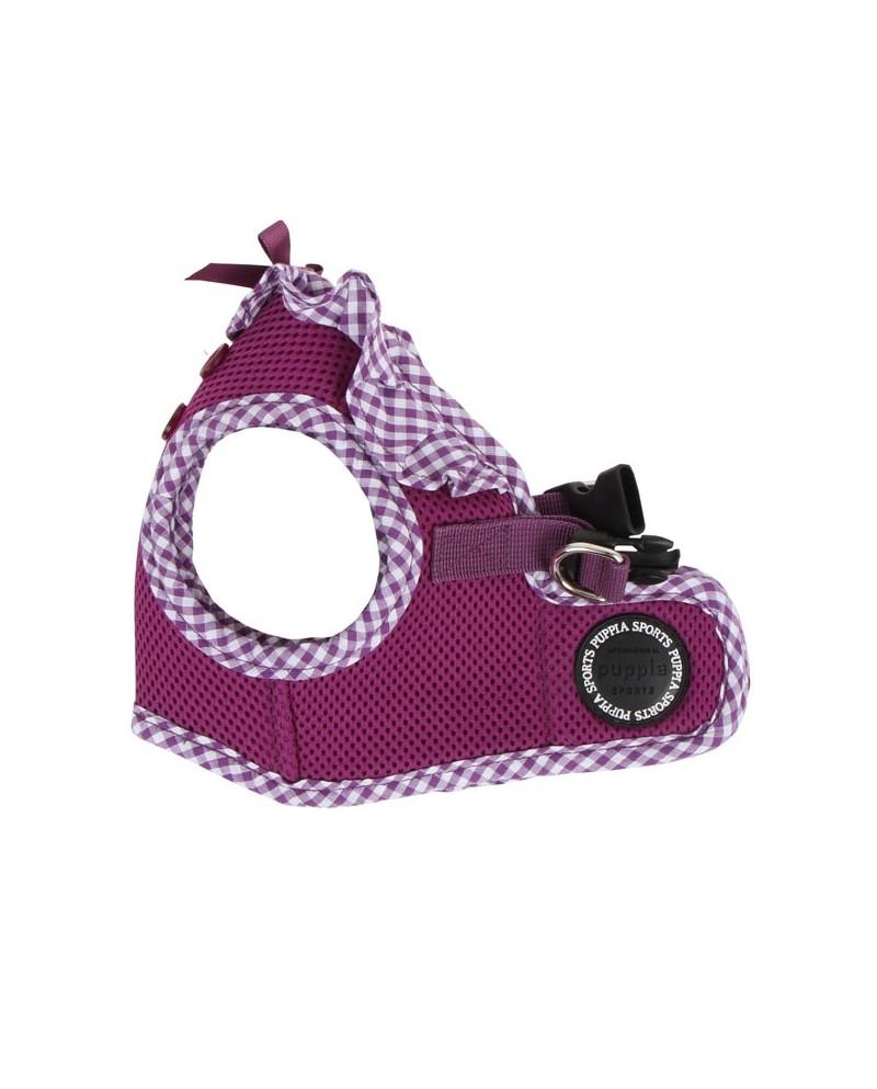 Szelki dla Psa Puppia Vivien B Purple