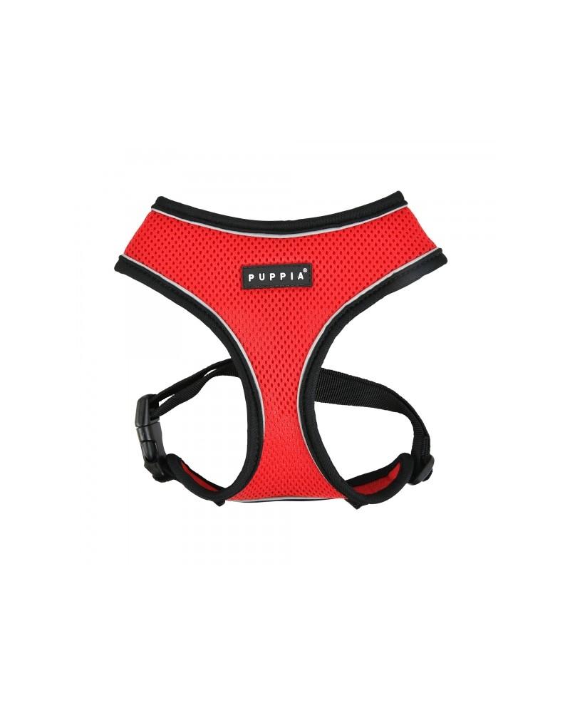 Szelki dla Psa Soft Harness Pro A Red
