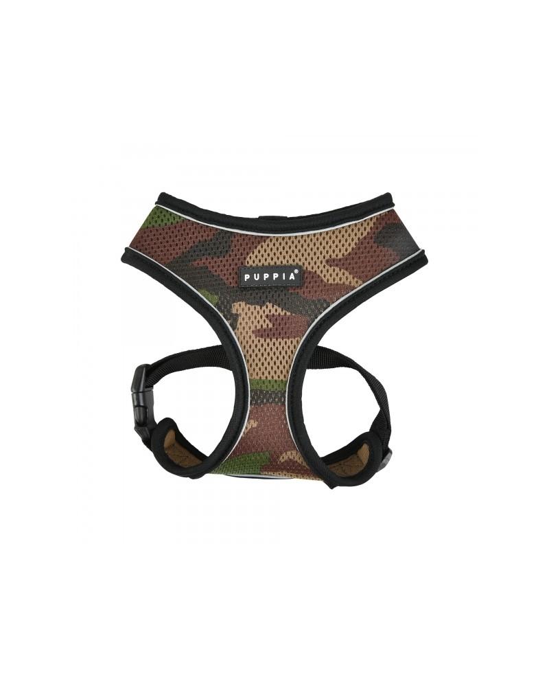 Szelki dla Psa Soft Harness Pro A Camo