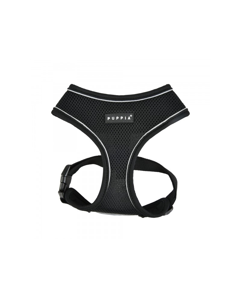 Szelki dla Psa Soft Harness Pro A Czarne