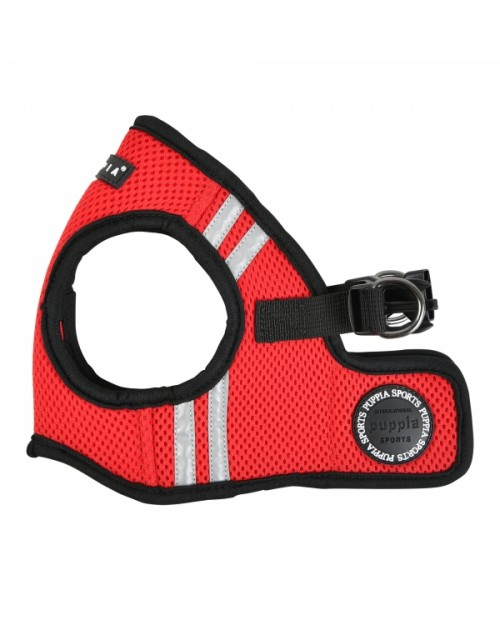 Szelki dla Psa Soft Harness Pro B Red