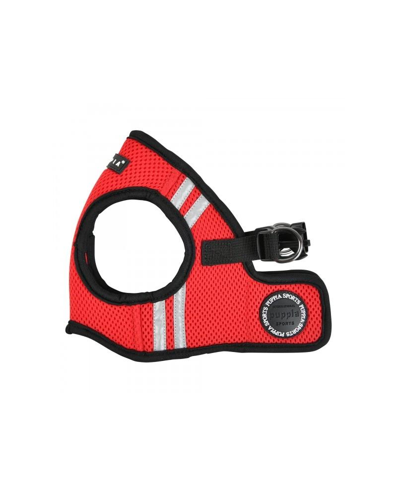 Szelki dla Psa Soft Harness Pro B Red