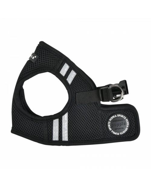 Szelki dla Psa Soft Harness Pro B Black