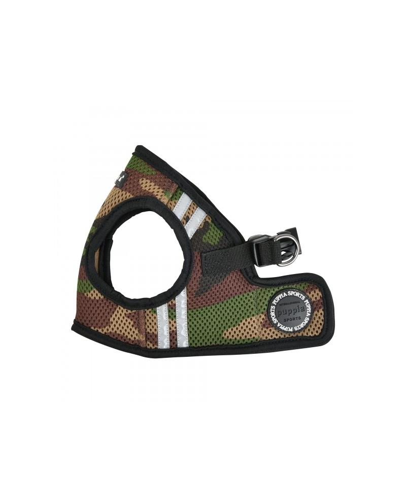 Szelki dla Psa Soft Harness Pro B Camo