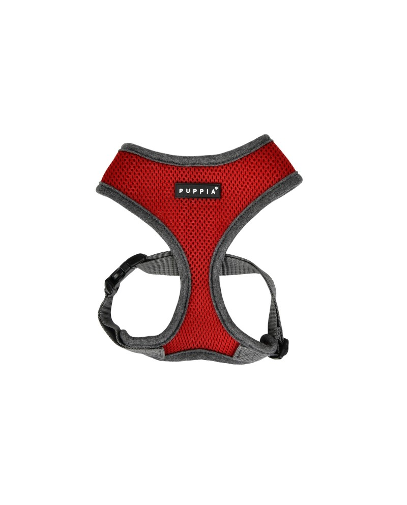 Szelki dla Psa Soft Harness II Wine