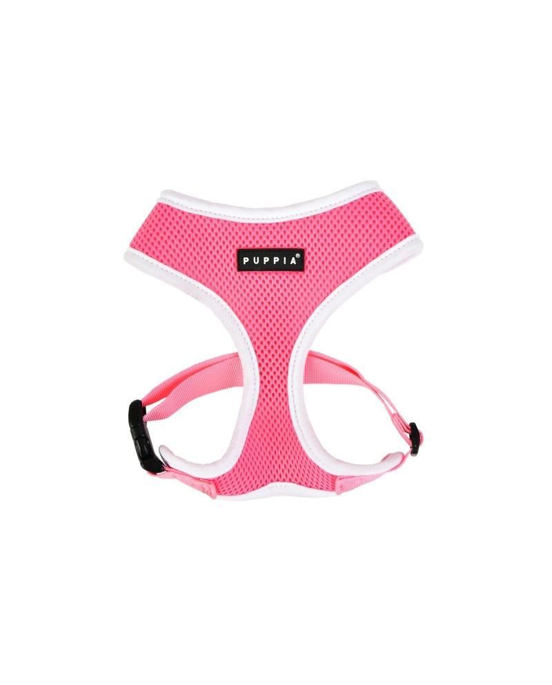 Szelki dla Psa Soft Harness II Pink