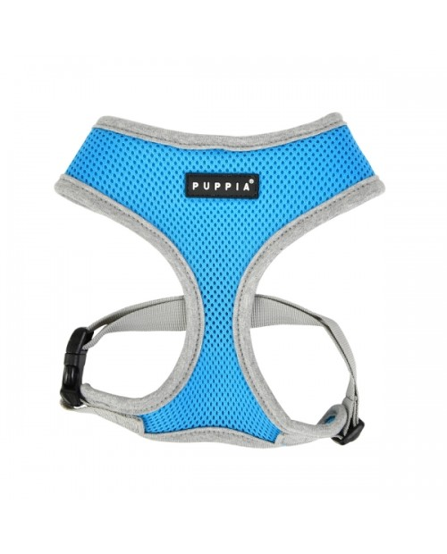 Szelki dla Psa Soft Harness II Sky Blue
