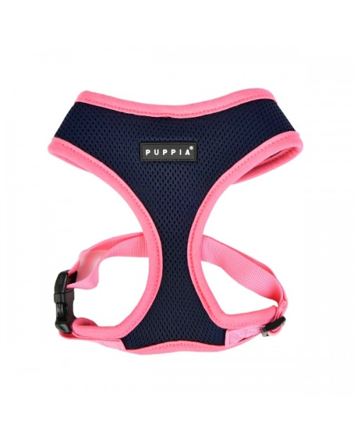 Szelki dla Psa Soft Harness II Navy