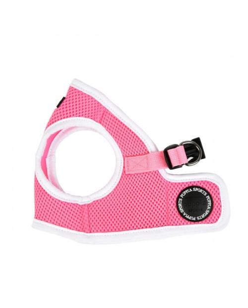 Szelki dla Psa Puppia Vest Harness II Pink