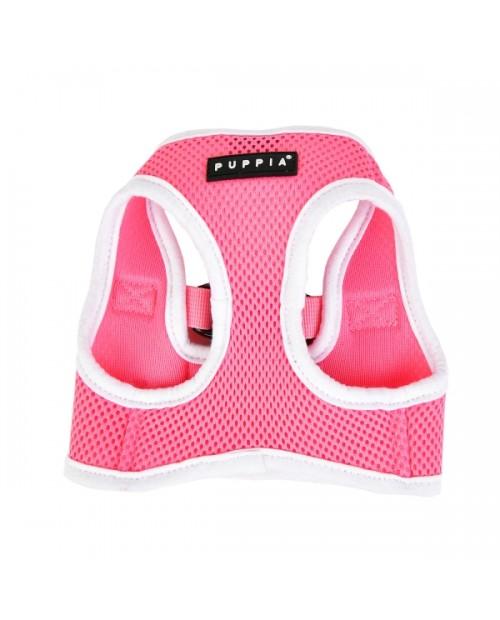 Szelki dla Psa Puppia Vest Harness II Różowe
