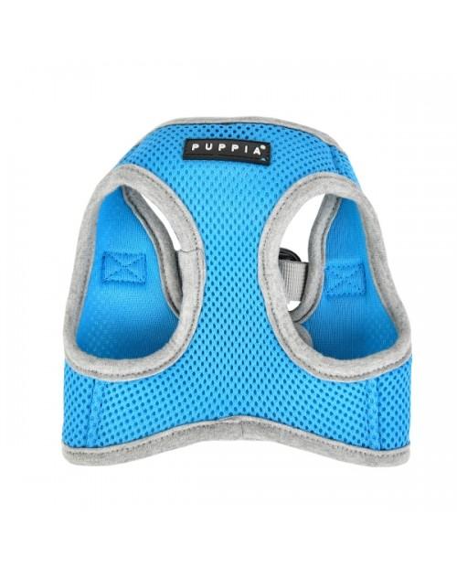 Szelki dla Psa Puppia Vest Harness II Błękitne
