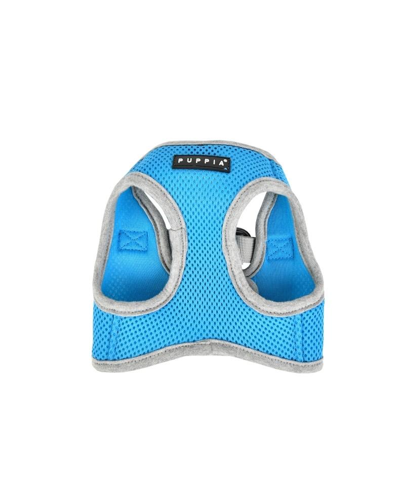 Szelki dla Psa Puppia Vest Harness II Sky Blue
