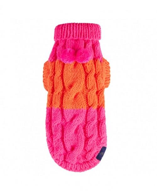 Sweterek NeonRush