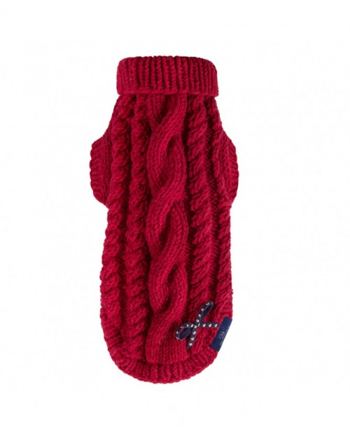 Sweterek LoveRed