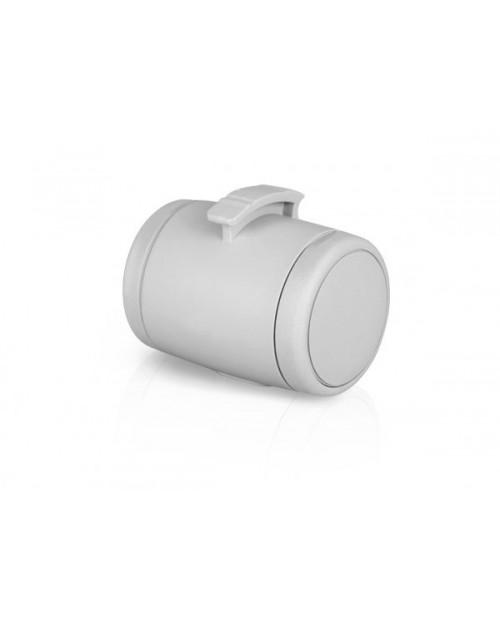 Flexi Multi Box Pojemnik na woreczki jasnoszary