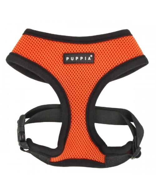 Szelki dla Psa Puppia Soft Harness Orange