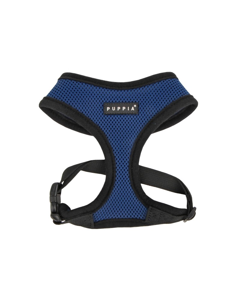 Szelki dla Psa Puppia Soft Harness Royal Blue