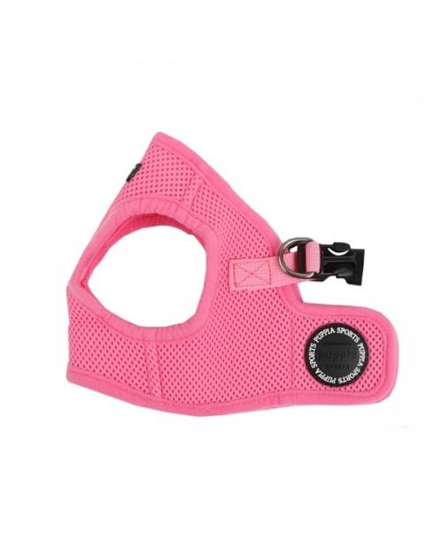 Szelki dla Psa Puppia Soft Vest Różowe