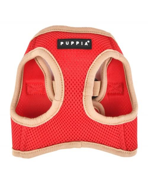 Szelki dla Psa Puppia Vest Harness II Czerwone