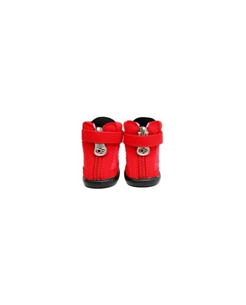 Buty dla Psów Puppy Angel - Buciki dla Bulgoda Westa Jamnika Maltańczyka