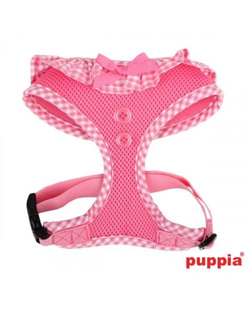 Szelki dla Psa Puppia Vivien A Pink