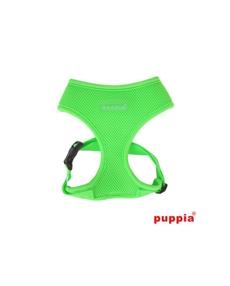 Szelki dla Psa Puppia Neon Soft Harness B