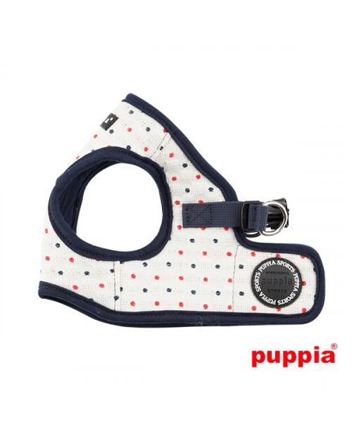 Szelki dla Psa Puppia Pax Harness B Navy