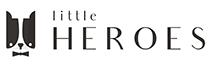 Little Heroes Karolina Rybicka